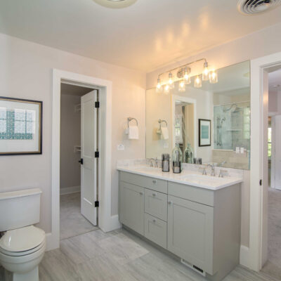 bathroom design boulder co